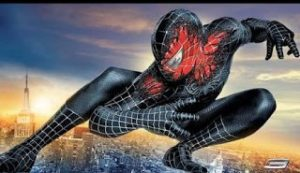 Spider man 3 ppsspp iso file game