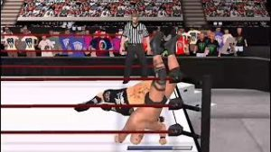 wwe 2k20 ppsspp iso zip file download